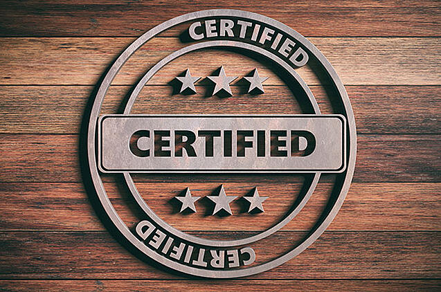 Become an ACS Certified Cheese Professional®